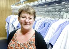 Ny standard underlättar hygienarbetet på Textilia i Rimbo