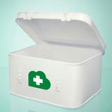 SOS-vård till hem-apoteket!