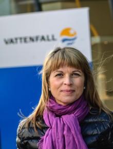 """Annika Viklund är """"Årets mångfaldschef"""""""