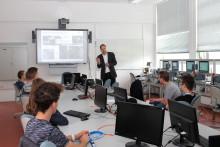 Ingenieurarbeit der Zukunft: 2. Fachtag Technik und Naturwissenschaften für Schülerinnen und Schüler am 28. Juni 2018 an der TH Wildau