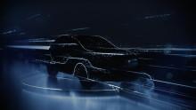 Första teaserbilden på nya KONA Electric – en SUV helt utan kompromisser