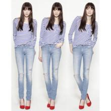 JC Jeans & Clothes vår/sommar 2012 Tjej