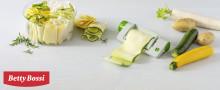 Veggie Sheet Slicer hjälper dig med Low Carb-nytolkningar av lasagner och gratänger