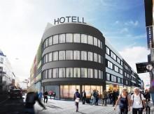 Miljösmart STF hotell & vandrarhem invigt i Göteborg