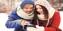 Per Visa spesa in su per gli stranieri in Italia a Natale : +6,7% trainata dalla moda