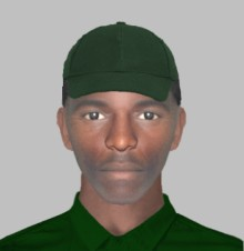 E-fit released following flat burglary in Southampton