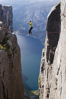 Nordic Outdoor närmar sig - hög puls och nervkittlande aktiviteter för den aktive livsstilsnjutaren
