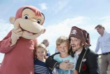 Kieler Woche an Bord von Stena Line – Das größte Sommerfest Nordeuropas vom Wasser aus erleben