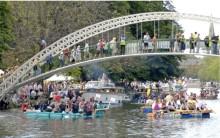 Extra Milton Keynes train for Bedford River Festival