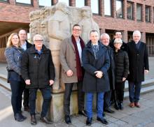 Avtal med Danmark stärker näringslivet - för Sveriges bästa näringslivsklimat