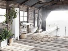 Ifö lanserar ny designad badrumsserie med  WC-stolar utan spolkant Ifö Spira Art