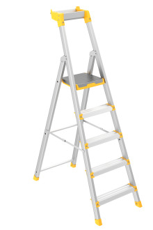 Wibe Ladders lanserar ny trappstege för proffs