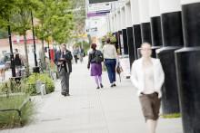 Kommunfullmäktige beslutade om extra pengar till fyra områden