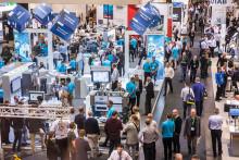 Närmare 10 000 besökte årets Scanautomatic och ProcessTeknik