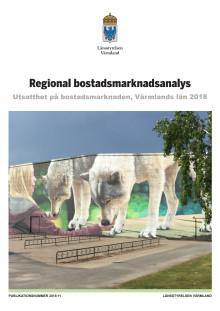 Bostadsmarknadsanalys Värmland 2017