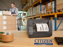 Citizen appoints EET Europarts as Pan-European distributor
