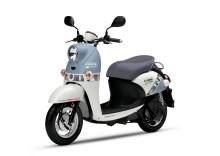 さいたま市・本田技研工業・ヤマハ発動機による原付一種クラス電動二輪車(EVバイク)の実証実験開始について