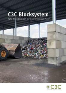C3C Blocksystem™ Norge