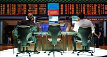 Børsen shanghaiet markedet - Kraftkommentar fra LOS Energy