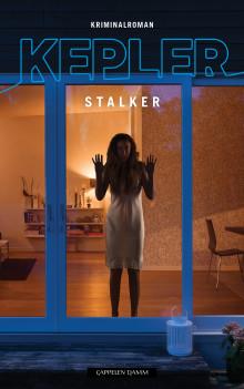 Lars Keplers nye krim Stalker har 50 000 i førsteopplag