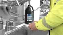 Sama pesuteho, ympäristöystävällisempi lopputulos – HC38 Hand Cleaner uudistuu huhtikuussa