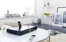 Loewe Home Cinema Set kan anvendes til alle gængse tv på markedet