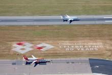 Aviation Minister congratulates London Luton Airport on 80th anniversary