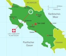 Aufwind für Investitionsstandort Costa Rica: Life Forestry begrüßt Doppelbesteuerungsabkommen