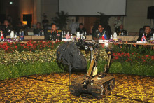 Asean armies urged to boost collective response to threats