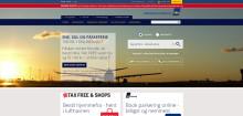 Episerver och Valtech tar Köpenhamns flygplats nya  webb till molnet och skapar en ny branschstandard för innovativa digitala lösningar