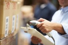 Optimera mera - logistik för e-handel