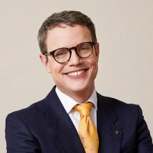Månadens miljöinspiratör: Carl-Henric Malmgren