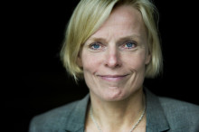 Stor stratergiintervju med Armatecs koncernchef Eva Karlsson