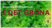 Lindesbergskonstnärer deltar på Konstnärsförbundets medlemsutställning