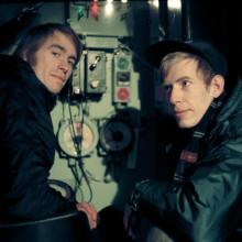 Pildammsteatern får besök från den danska musikscenen