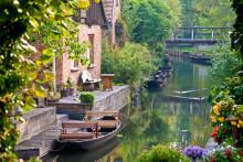 Tysklands Nasjonale Turistkontor fikk gull på Green-Globe-sertifiseringen
