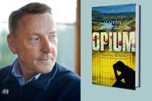 Knarkets väg från Sydostasien till Sverige skildras i spänningsromanen Opium