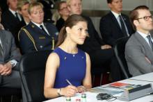 Kunglig coachning i skillnader mellan tysk och svensk affärskultur