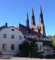 Uppsalas näringsliv får ny möjlighet att skapa attraktiva arbetsplatser