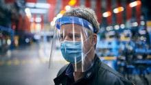 Ford genoptager europæisk bilproduktion