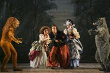 Orlando paladino - en av årets bästa operor