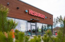 Hesburger valitsi Aren huoltamaan yli sataa pikaruokaravintolaansa