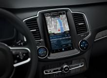 Garmin Automotive-OEM präsentierte auf der CES seine leistungsstarke Infotainment-Plattform