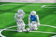 Das international bedeutendste Technologieevent zu Gast in Leipzig: Der 20. RoboCup präsentiert vom 30. Juni bis 4. Juli 2016 Innovationen der Robotik