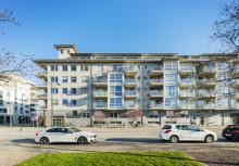 Aberdeen säljer större bostadsportfölj i Sverige
