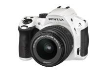 Pentax - nyt digital SLR-kamera til outdoor-brug