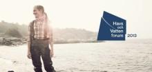 Snart sista dag att anmäla sig till Havs- och vattenforum 2013!