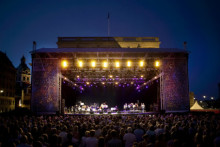 Music, food, dance - 13 festivals in Stockholm this summer