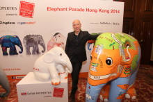 Swire Properties to host Hong Kong's first Elephant Parade this Summer