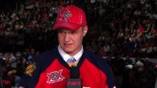 """Barkovilla ensimmäinen NHL-peli edessä tänään: """"Elämäni on aina ollut kiekkoa"""" - Kuuntele Barkovin haastattelu"""
